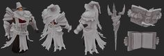 Polycount Community Chest Event - Page 32 - Polycount Forum