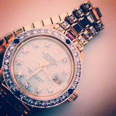 Gorgeous Rolex<3