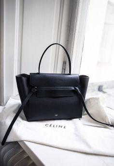 New styles just arrived at shopmaccs.com! xx Celine Black Bag 4cdcd3fbba899