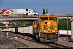 RailPictures.Net Photo: BNSF 9906 BNSF Railway EMD SD70MAC at Pueblo, Colorado by Frank Orona