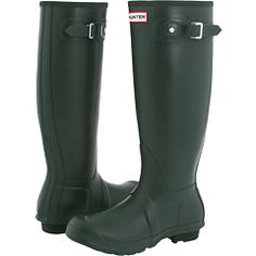Been wanting a pair of Hunter boots for a while now...just need to make it happen!