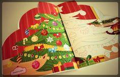 Extrait Mes jolis sapins de Noël à décorer - Editions Larousse