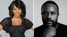 Wendy Raquel Robinson and Hosea Chanchez Will Reprise Their Roles on 'The Game' Coming to Paramount+ – Black Girl Nerds Best Actress, Best Actor, Black Tv Shows, Kelsey Grammer, Regina King, Black Actors, Black Lightning, Steve Harvey, The Cw