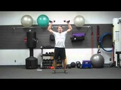 10 Minute Trainer Workouts To Lose Belly Fat Fast! Part 3 of 3   Home Exercises to Burn Fat   HASfit 90-Day Warrior, Day 13, Part 1