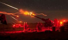 King of the Battle - the Field Artillery