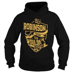 ITS a ROBINSON THING YOU WOULDNT UNDERSTAND BEST90