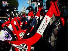 Bike sharing in Canada's capitol city, Ottawa     BombBomb Video Email Marketing Software: www.BombBomb.com