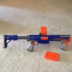 For Sale: Nerf Raider CS-35 for $15