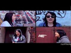 Lucy Spraggan ''Paper Dreams'' Official Music Video || #VeeArtMedia || || @veedaiartist @lspraggan - YouTube