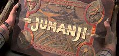 O jogo vai voltar! Saiba mais sobre o remake de Jumanji em cantodosclassicos.com