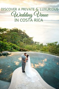 This Costa Rica wedding venue is stunning! This post has videos and photos from real weddings there. wedding costa rica Discover the Private & Luxurious Costa Rica Wedding Venue - Casa Faro Azul Winter Wedding Destinations, Destination Wedding Welcome Bag, Destination Wedding Locations, Wedding Welcome Bags, Wedding Venues, Costa Rica Wedding Locations, Elope Wedding, Wedding Band, Wedding Videos