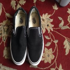 For Sale: Van slip-on Shoes for $10