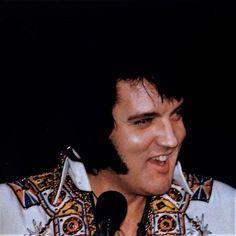 "Elvis Presley IG 🔷 on Instagram: ""Anaheim - November 30th 1976. 😉"""