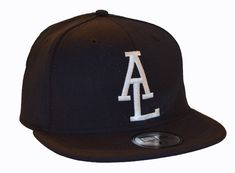 buy popular f41b9 e5195 American League Umpire Hat