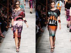 A T-shirt se transforma para a temporada de verão 2014/15, oferecendo como diferencial a confecção em tecidos nobres e estampas exclusivas.