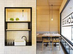 Hutch & Co by Biasol: Design Studio, Melbourne – Australia » Retail Design Blog