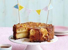 Bretoense appeltaart (Libelle Lekker!)
