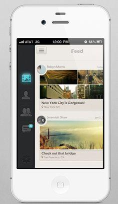 mobile UI Design7