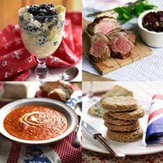 Great British food: seven fabulous recipes