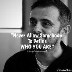 Motivational Quote Gary Vaynerchuk