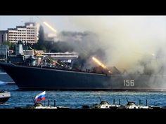 Por tierra, mar y aire Aviación rusa en alta disposición de combate