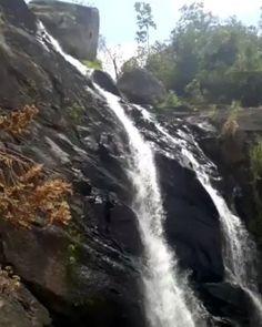 "Cascada El Salto De Las Monjas Planes chéveres para hacer cerca a Bogotá.📍 Salto de las monjas. .…"" Waterfall, Outdoor, Nun, Waterfalls, Outdoors, Outdoor Games, The Great Outdoors"