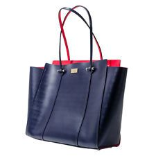 Kate Spade New York Arbour Hill Annelle Leather Tote Bag, Ofshr/grnm, NEW