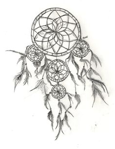Dream Catcher by ~H3LLoK66aren99 on deviantART