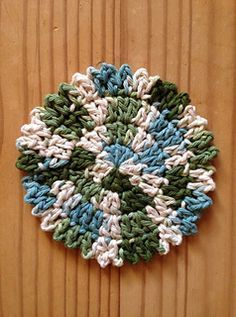 This is my go-to pattern for all my relatives. Yes, whether they want them or not. They are just so easy!