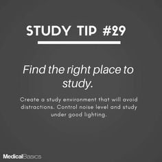 Wheres your favorite place to study? Exam Study Tips, School Study Tips, Study Skills, School Tips, Study Motivation Quotes, Study Quotes, Student Motivation, Study Techniques, Study Methods