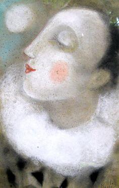 Lucia Merli - Dipinti