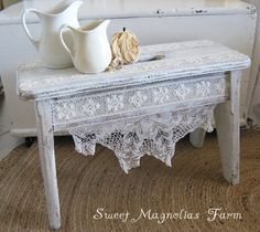 Pretty and Shabby