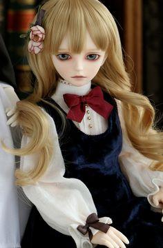 DAYDREAM Dollism2017 Doll [Dollism2017後夜祭]Rosen Schloss Clasical Ryan -The noble lady   総合ドール専門通販サイト - DOLKSTATION(ドルクステーション)
