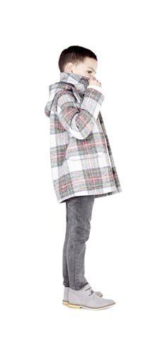 Stella Mccartney Kids - Shop by Look - Autumn Winter 2014
