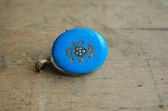 Dreamy: antique locket / Victorian/ 1890s jewelry / by jeanjeanvintage, $260.00