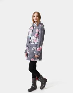 95163565eaa 15 Best Coats images in 2017 | Joules uk, Bloom, Gray jacket
