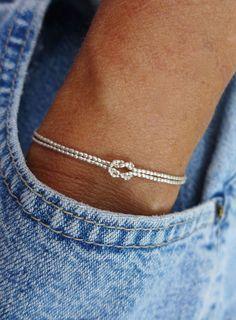 Beaded Jewelry, Silver Jewelry, Handmade Jewelry, Silver Earrings, Silver Ring, Gold Jewellery, Indian Jewelry, Cord Bracelets, Silver Bracelets