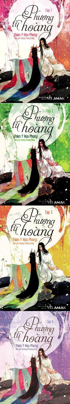 Phượng tù hoàng - Thiên Y Hữu Phong