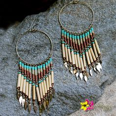 Use HOLIDAYCHEER for free shipping for orders $50 & above.  #Earrings #Boho #Fabulous #Tibetan #Tribal #BohoJewelry #BeadWork #PassionEarrings #Beachwear #GoldPlated #Fierce #Jewelry #FreeSpirit #WildHeart #GypsyJewelry #IndianJewelry #DangleEarrings #BohoChic #Bohemian #HippieStyleJewelry #BohemianJewelry #GypsyEarrings #HolidaySale #Sale #ChristmasSale #JewelrySale #ChristmasGift #ChristmasGiveAway #JewelryGiveAway #AccessoriesSale