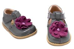We bought these last fall and love them so much we are getting them again this year.  One of S's favorite shoes