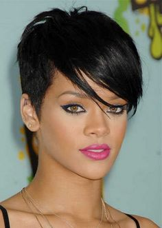 Rihanna Hairstyles Cool The Best Rihanna Haircuts Images Collection Related To Rihanna