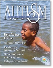"""Autism-Magazine - Great article: """"Adam, Asperger's Syndrome, and the Transcendental Meditation Program"""" by Mario Orsatti  http://www.tm.org/blog/video/autism/#"""
