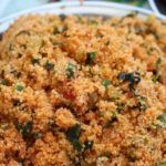 Fried Rice, Fries, Food And Drink, Healthy Recipes, Cooking, Ethnic Recipes, Bulgur, Health Recipes, Kochen