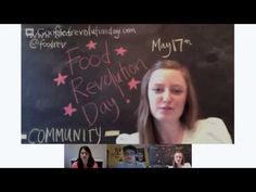 Get some great ideas and top tips for getting your community involved in Food Revolution Day on May 17, whether it's a community event at the farmers' market, a cooking demo or a salad disco! Join the global movement and help keep cooking skills alive at www.foodrevolutionday.com and get lots of ideas, downloads and resources for your activity at www.foodrevolutionday.com/downloads