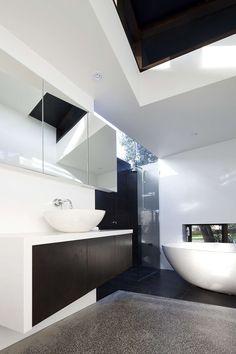 Balnarring Beach House by Simon Couchman Architects