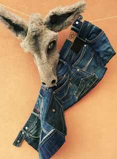 image Altering Jeans, Rock Revival, Recycling, Image, Pants, Fashion, Trouser Pants, Moda, Fashion Styles
