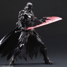 Square Enix personajes Star Wars img 6                                                                                                                                                                                 Más