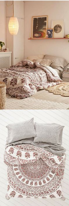 This bedding made my room! Gorgeous Comforter Set NNT #homedecor #homedesign #ad #homedecorideas #bedroom #bedroomdecor #bedroomideas #comfy #bedroomdesign #homesweethome home decor ideas | home decor | Home Decorators Collection | Home Decor | Home & Home Decor | Home - Decor | Home Décor | comforter set for couples | comforter set ideas | comforter set boho | COMFORTER SET'S |
