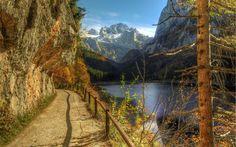 Foto nature bright
