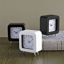 Contemporary Wall Clocks And Alarm Clocks | West Elm